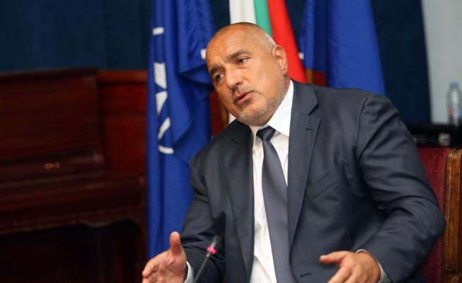 Борисов: Тръба до България, за да не зависим от Турция