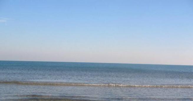 """Двама рибари се удавиха в морето между курортното селище """"Елените"""""""