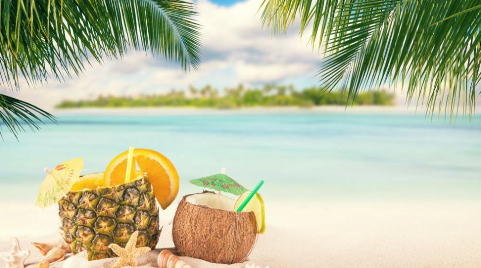 Как да се храним здравословно на плажа (ВИДЕО)