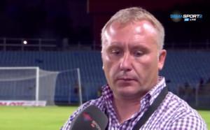Николай Киров: Колективът е най-силната ни черта