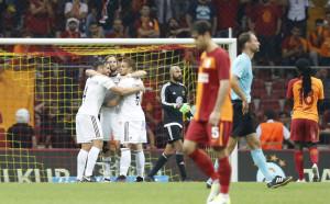 Галатасарай отпадна сензационно от Лига Европа