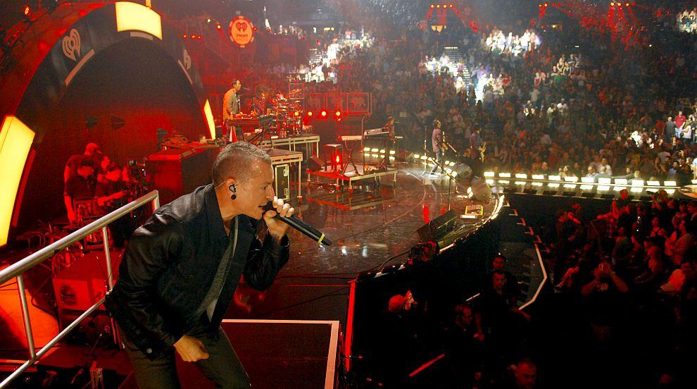 След смъртта на Честър Бенингтън: Linkin Park отмени турнето си