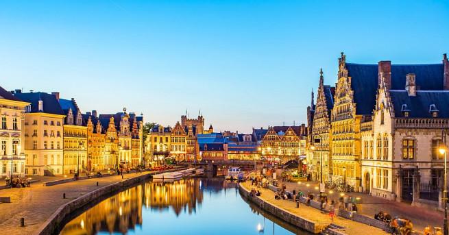 Белгия отбелязва на 21 юли националния си празник - 186