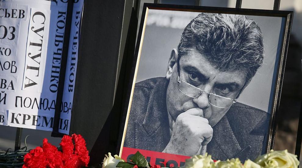 Обжалват присъдите за убийството на руския опозиционер Немцов