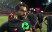 Салах: Шефът Клоп каза да играем истински футбол