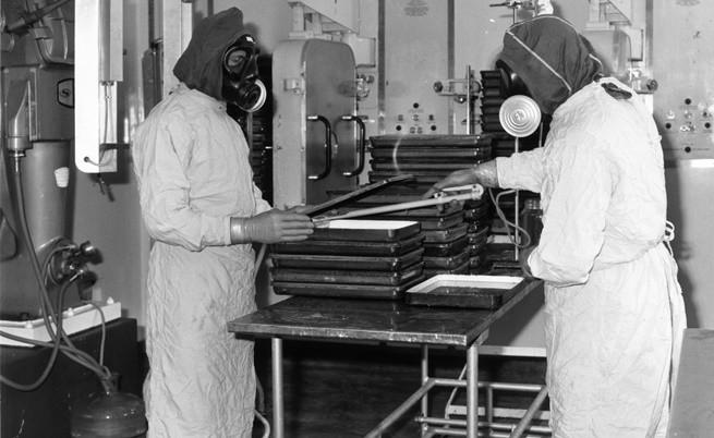 Инжектиране с рак, заразяване с чума и още експерименти от миналото