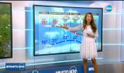 Прогноза за времето (23.07.2017 - обедна)