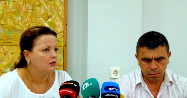 Девет български граждани и пет незаконно пребиваващи у нас лица