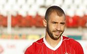 Гаф след гаф на италианци спрямо талант на ЦСКА