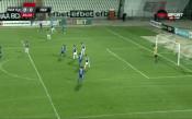 Локомотив Пд - Левски 0:0 /полувреме/