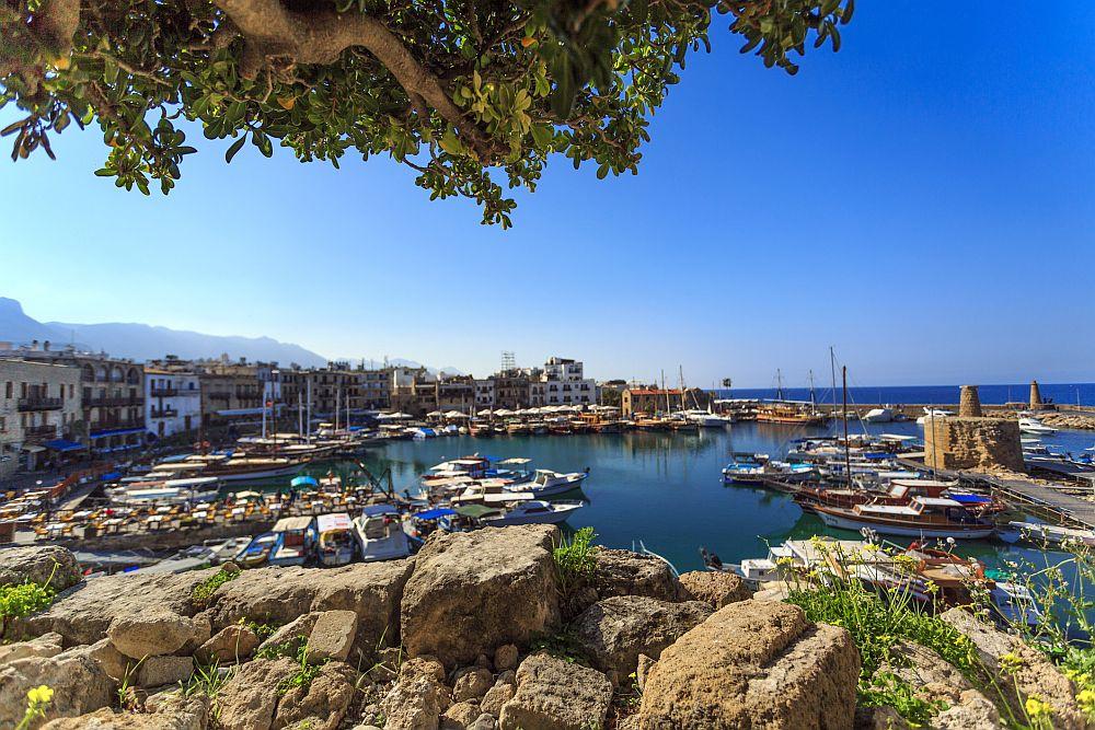 Кипър - островът на богинята на любовта Афродита, също е предпочитано място за търсачите на летни авантюри<br> <br> Снимка: Thinkstock/Getty Images