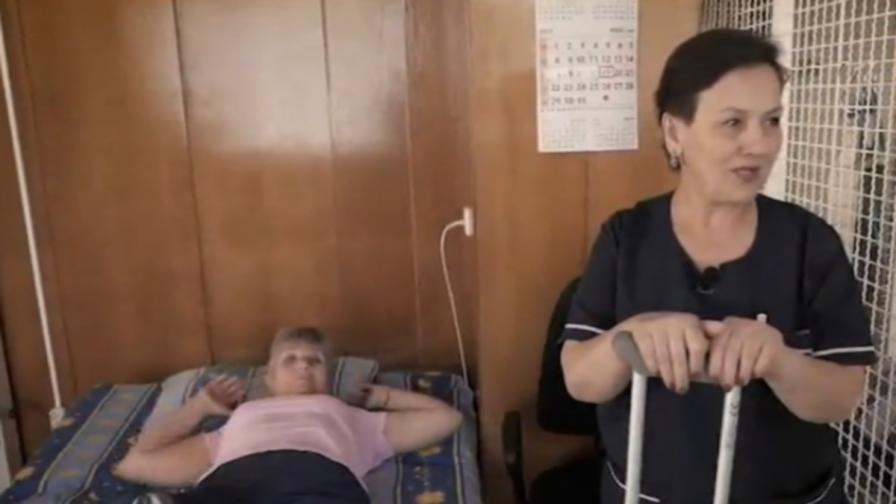 Д-р Кристияна Вълчева е рехабилитатор във Военна болница