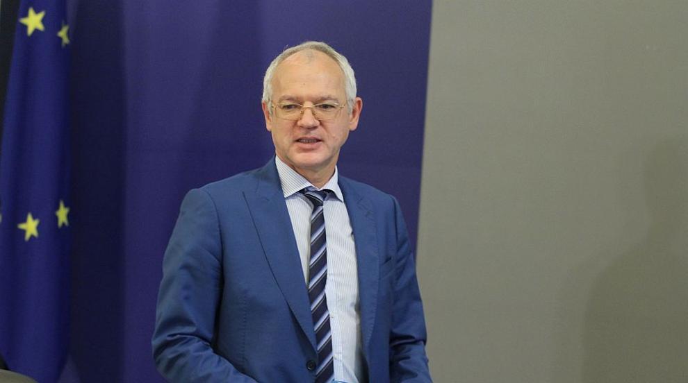 АИКБ настоява за изработване на законодателство и...
