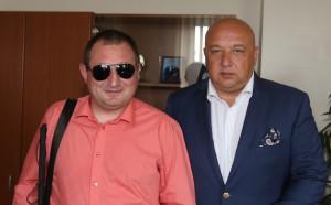 Министър Кралев подкрепи Световното по шах за незрящи в София