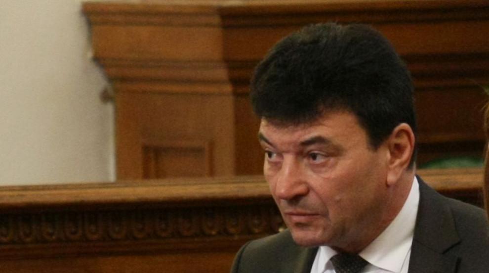 """Прокуратурата приключи разследването по """"Суджукгейт"""""""