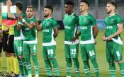 Израелското препятствие за Лудогорец по пътя към Шампионската лига