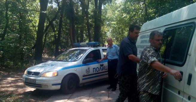 Самоубийство е причината за смъртта на бизнесмена Данаил Божилов, това