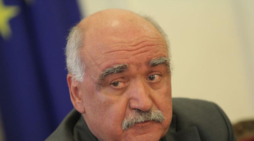 Здравната комисия в НС подкрепи прекратяване на мандата на управителя на...