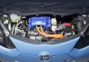 Toyota разработва революционен електромобил