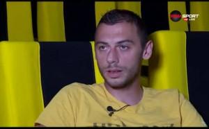 Лъчо Балтанов: Даже не съм гледал мачовете Левски - Хайдук