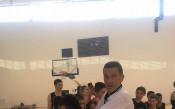 Борислав по стъпките на баща си – големия Георги Младенов<strong> източник: facebook.com/pg/FSBcamp</strong>