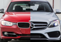 BMW се разсърди на Mercedes