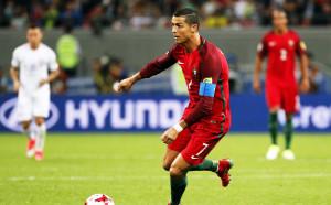 Колко деца иска да има Роналдо – отговор от първо лице