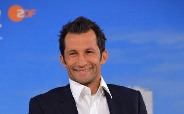 Салихамиджич: Това ще е последната година на Рибери в Байерн