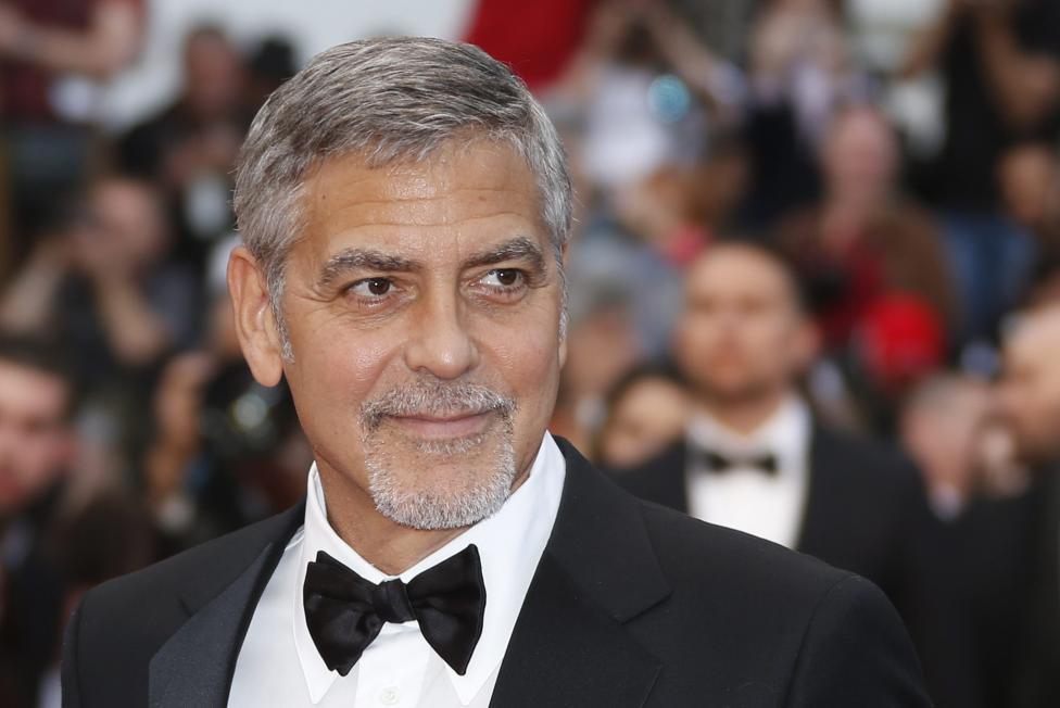 """- Джордж Клуни оглави класацията на най-високоплатените актьори на годината, съставена от американското списание """"Форбс"""". За 12 месеца 57-годишният..."""