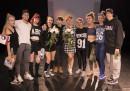 И победителите в DANCE ARENA са...