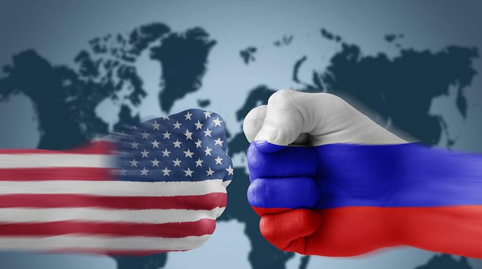 Напрежение между Русия и САЩ заради коронавируса