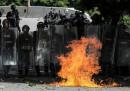 Венецуела гласува, убийствата ескалират