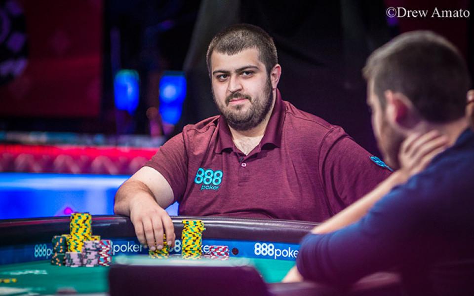 Кой е новият победител в Световните серии по покер?