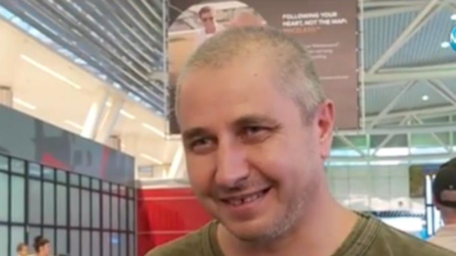 Иво лежи 7 г. за убийството на мъж, починал от естествена смърт
