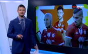 ЦСКА ускори от неутрална до шеста предавка за един кръг