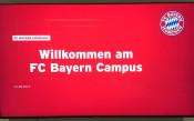 Новият детско-юношески център на Байерн<strong> източник: facebook.com/pg/FCBayernCampus</strong>
