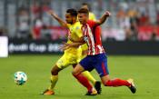 Атлетико обърна Наполи на Ауди Къп