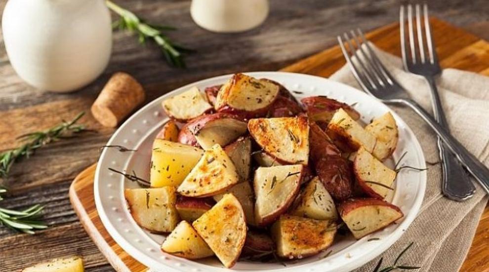 Най-ефикасната диета включва натурални продукти