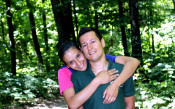 Денислав Коджабашев и Мария Йовкова