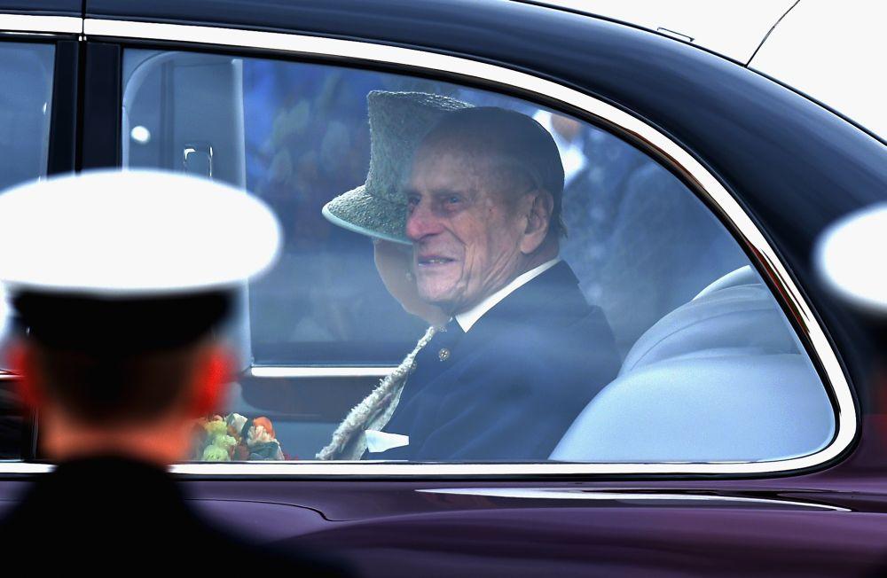 През десетилетията на активна дейност принц Филип е произнесъл близо 5500 речи.