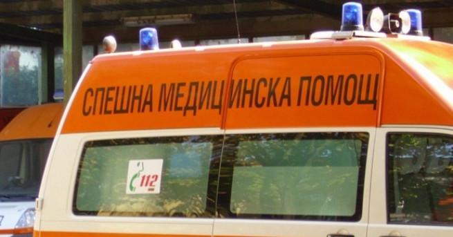Снимка: Петима се биха при скандал в Кнежа, двама са в болницата