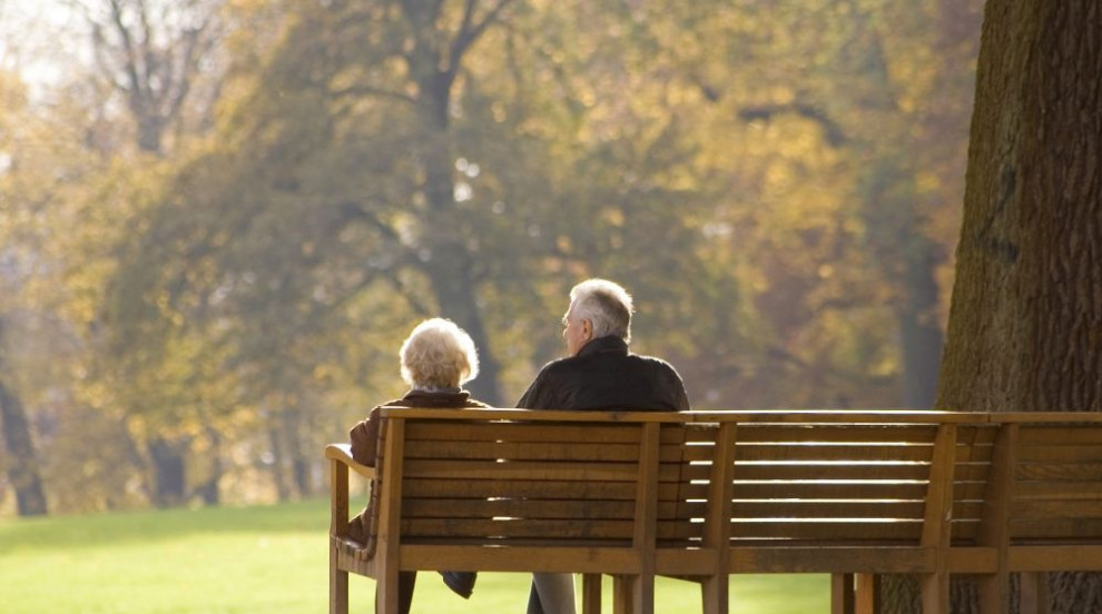 Най-старата двойка в света се радва на 80-годишен брак (ВИДЕО/СНИМКИ)