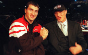 Мигове от кариерата на Владимир Кличко<strong> източник: Gulliver/Getty Images</strong>