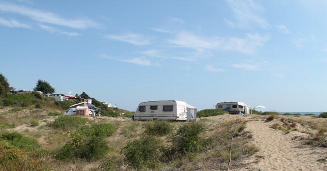 """Достъпът до плаж Корал"""" няма да бъде ограничен това лято,"""