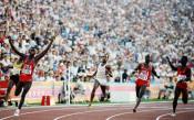 Началото на едно величие в леката атлетика - Карл Люис