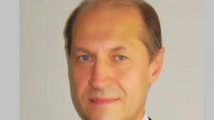 Георги Гатев обжалва отнетия му достъп до СРС-та