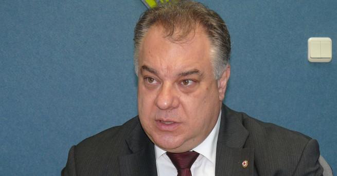 Интервю на Димитър Панев със заместник-министърът на здравеопазването Мирослав Ненков
