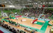 България отказа Беларус в първото домакинство
