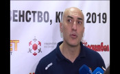 Любо Минчев: Най-важна е победата