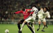 Реал Мадрид - Манчестър Юнайтед<strong> източник: Gulliver/Getty Images</strong>